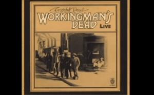 """Album Review: """"Workingman's Dead"""" by The Grateful Dead"""