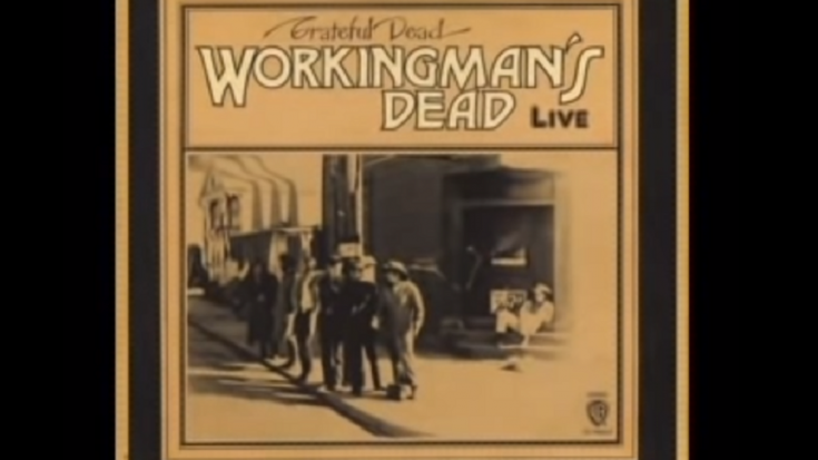 """Album Review: """"Workingman's Dead"""" by The Grateful Dead   Society Of Rock Videos"""