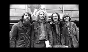 """The Story Behind """"Proud Mary"""" by CCR"""