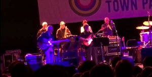 The Last Performance Of Walter Becker With Steely Dan