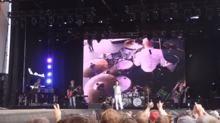 Journey Announces 60-Plus Date Tour With The Pretenders | Society Of Rock Videos