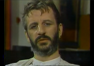 Ringo Starr Remembers His Reaction To John Lennon's Death