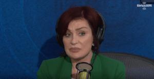 """Sharon Osbourne Reflects On The Osbournes: """"I'm glad we stopped it before social media."""""""