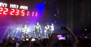 KISS Announces Their Final Concert Date