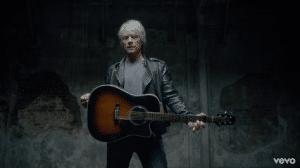 "Bon Jovi Releases New Song ""Unbroken"" – Listen"