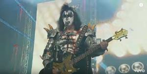 """KISS Unveiled 75 New Dates for 2020 """"End of the World"""" Tour"""