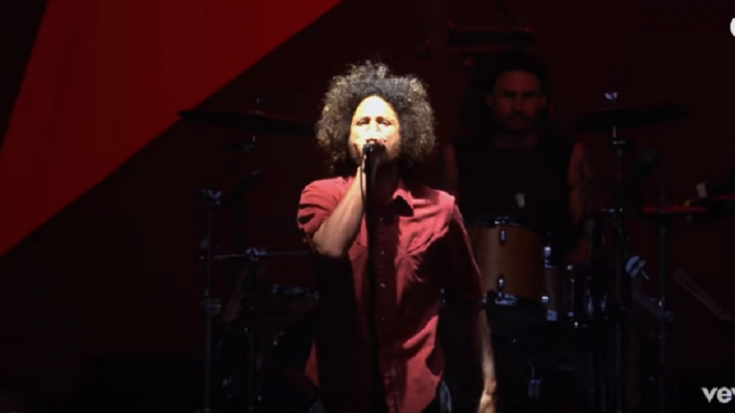 Rage Against The Machine Confirm 2020 Reunion Tour | Society Of Rock Videos