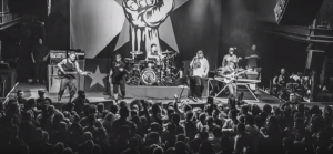 Prophets Of Rage Call It Quits Amid RATM Comeback
