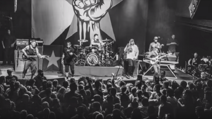 Prophets Of Rage Call It Quits Amid RATM Comeback | Society Of Rock Videos