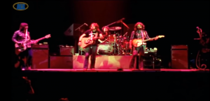 """The Story Behind """"New Kid In Town"""" By The Eagles"""