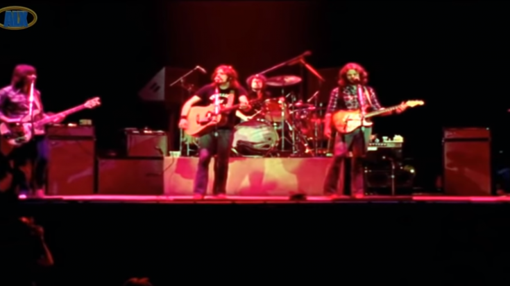 """The Story Behind """"New Kid In Town"""" By The Eagles 