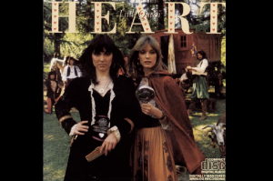 "Album Review: ""Little Queen"" by Heart"