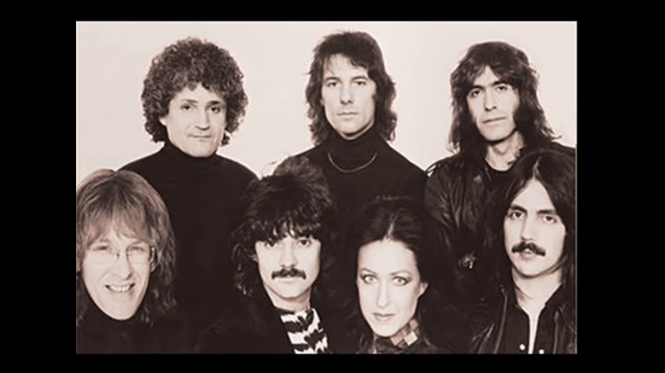Relive The 7 Songs From Jefferson Starship | Society Of Rock Videos