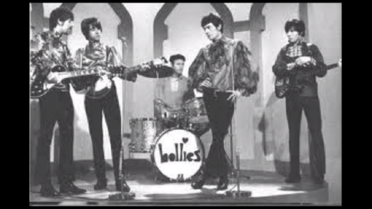 Relive The 7 Songs From The Hollies