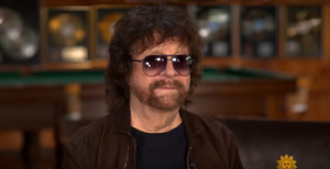 Jeff Lynne Surprised That He Is Touring Again