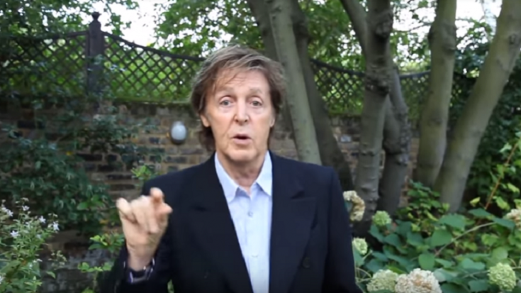 Facts About Paul McCartney