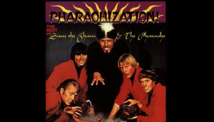 Relive 5 Songs From Sam The Sham & The Pharaohs