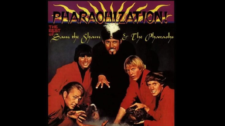 Relive 5 Songs From Sam The Sham & The Pharaohs | Society Of Rock Videos