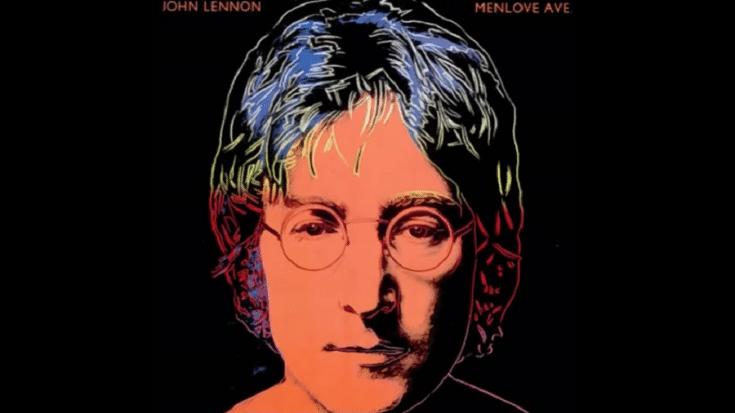 "Album Review: ""Menlove Ave."" By John Lennon | Society Of Rock Videos"