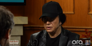 Watch Gene Simmons Talk About Retirement And Rock Music Today
