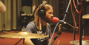 Roger Taylor Advised Taylor Hawkins Not To Join Guns N' Roses