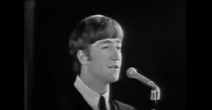 "The Events That Happened In The Beatles ""Rattle Your Jewelry"" Concert"