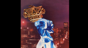 "Album Review: ""War Child"" by Jethro Tull"
