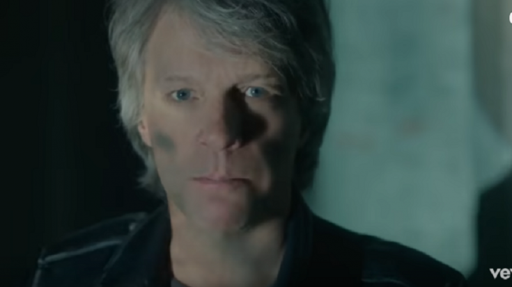 Jon Bon Jovi's Foundation Donates $500,000 To Homeless Vets