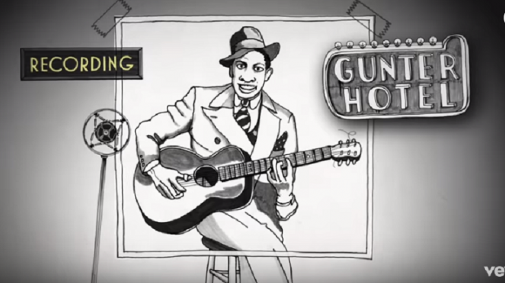 """Unconventional Biopic"" In The Works For Blues Legend Robert Johnson 