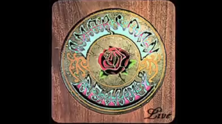 """Album Review: """"American Beauty"""" by The Grateful Dead 