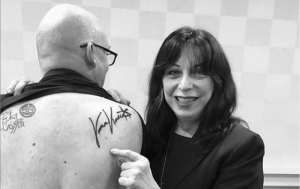 Vinnie Vincent Is Up For Appearance On KISS Final Show