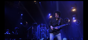 "Toto Release ""Dune (Desert Theme)"" From Their Concert Film"