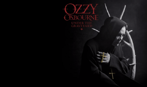 "Ozzy Osbourne Releases First Single From New Album – Listen To ""Under The Graveyard"""