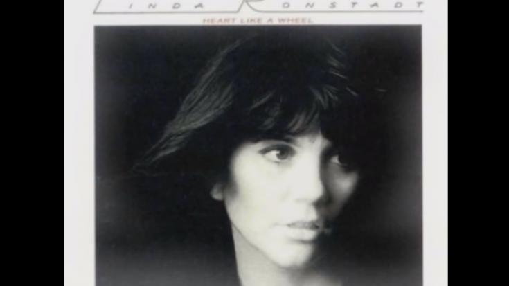 """Album Review: """"Heart Like A Wheel"""" by Linda Ronstadt"""