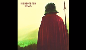 Revisit 7 Tracks From Wishbone Ash