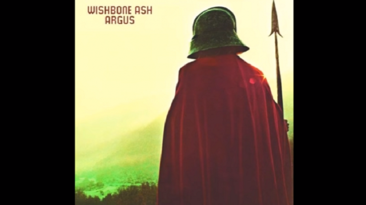 Revisit 7 Tracks From Wishbone Ash   Society Of Rock Videos