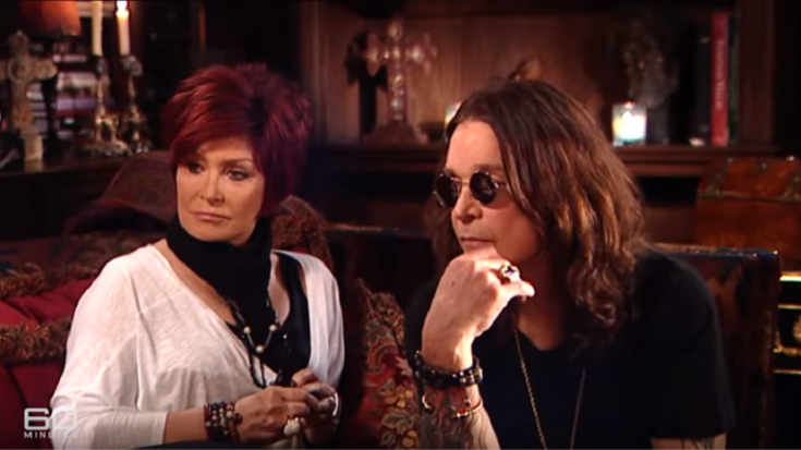 Ozzy Osbourne May Not Have Needed Surgery After All | Society Of Rock Videos