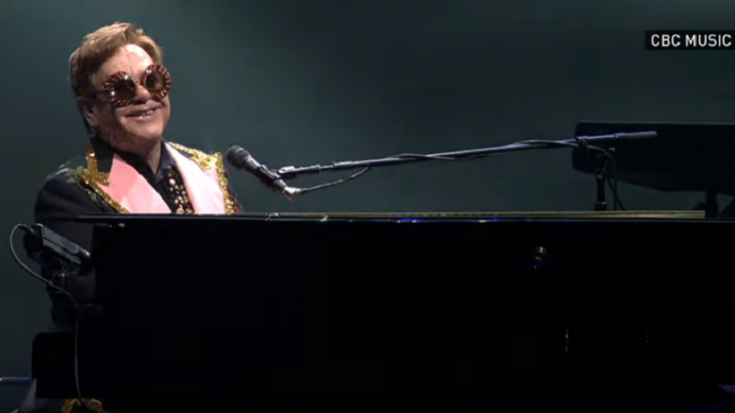 Elton John Extends His Last Tour | Society Of Rock Videos