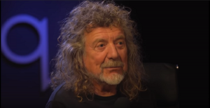 Robert Plant Already Has 40 Instrumental Tracks For Possible LP