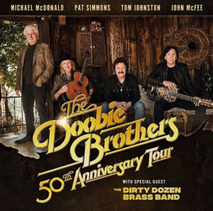 The Doobie Brothers Announce 23 More Dates For 2020 Tour