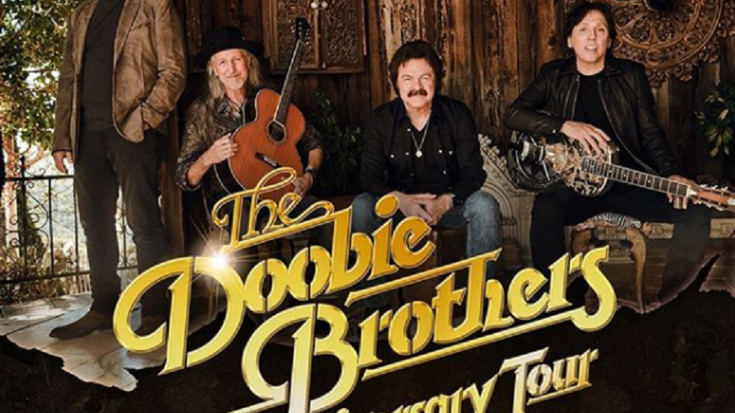 The Doobie Brothers Announce 23 More Dates For 2020 Tour | Society Of Rock Videos