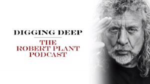 Robert Plant Confident That Third Album With The Sensational Space Shifters Will Happen