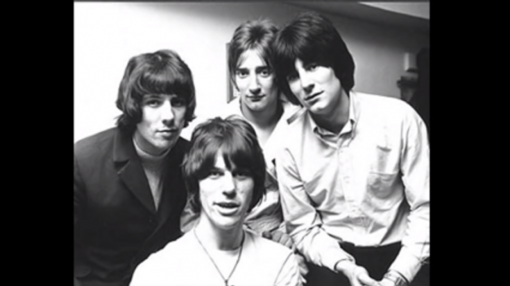 Revisit 7 Tracks From The Jeff Beck Group | Society Of Rock Videos