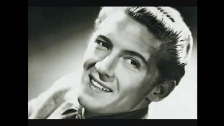 Revisit 7 Tracks From Jerry Lee Lewis