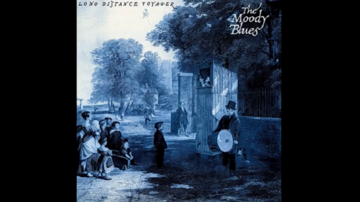 5 The Moody Blues Songs Only Dedicated Fans Enjoy