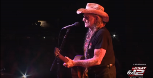 Remember The Time Willie Nelson Rescued 70 Horses From A Slaughterhouse
