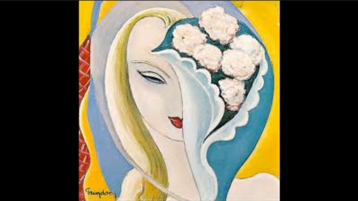 """Album Review: """"Layla And Other Assorted Love Songs"""" by Derek & The Dominos 