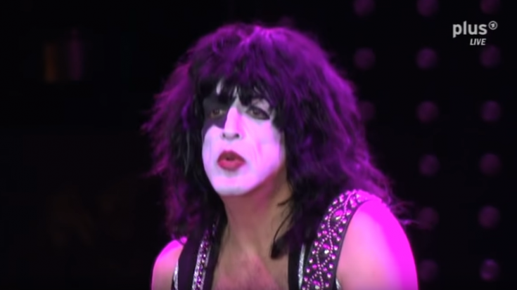 The Shark KISS Show In Australia Will Push Through Without Paul Stanley | Society Of Rock Videos