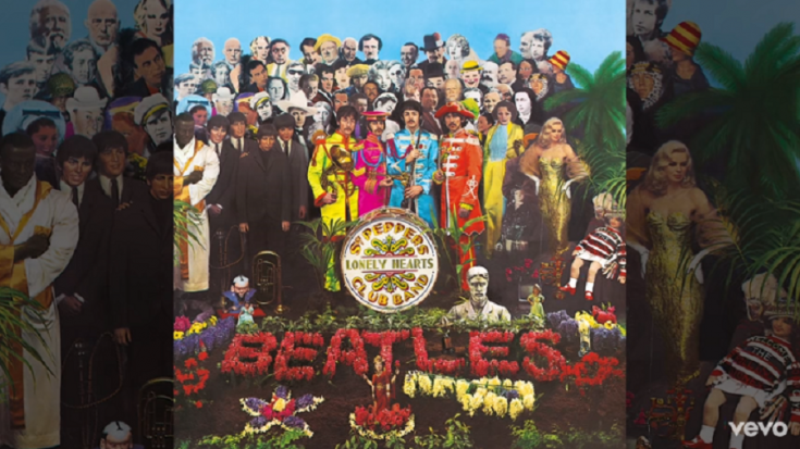 "The Beatles Will ""Come Alive"" In New Sgt. Peppers Event 
