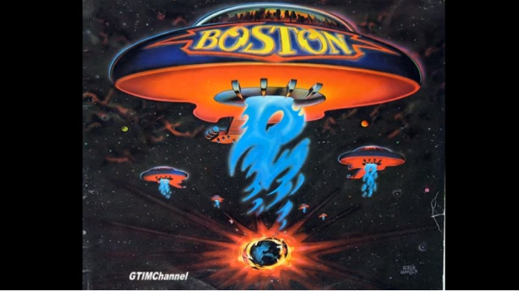 5 Boston Songs Only Dedicated Fans Enjoy | Society Of Rock Videos